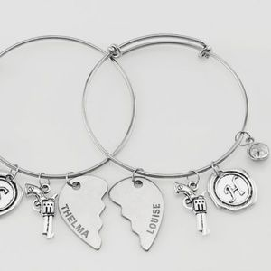 Jewelry - Thelma and Louise Bracelet